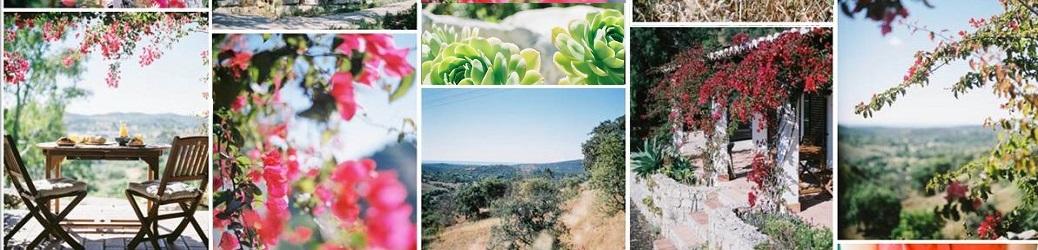 Villa Helder in de Algarve: rust en ruimte
